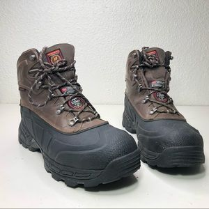 Skechers Work size 10.5 Comp toe Boots